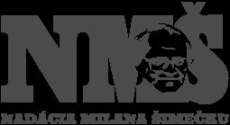 logo Nadácia Milana Šimečku