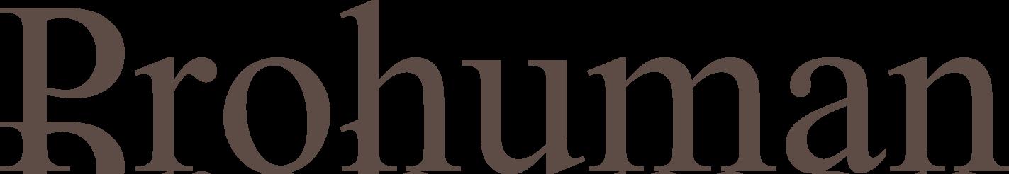 logo prohuman